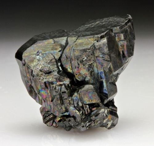 Stephanite from Germany
