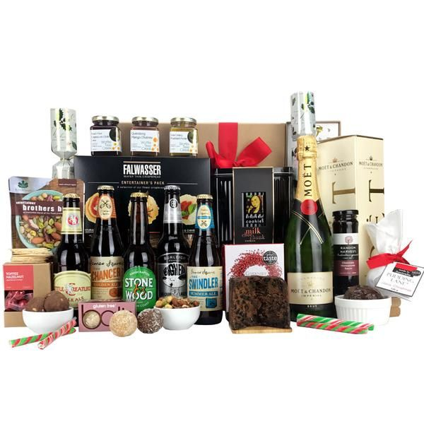 luxury corporate christmas gifts have the whole office sorted with beer champagne and gourmet australian
