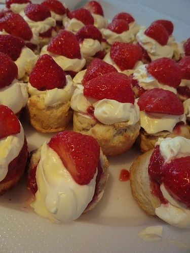 Afternoon wedding finger food ideas www.cheap-wedding... | Wedding ...