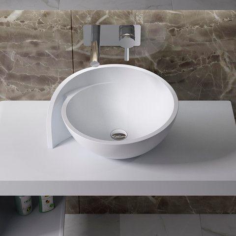 Cw 109 20 X 18 Tubs Toilets Sink Countertop Modern