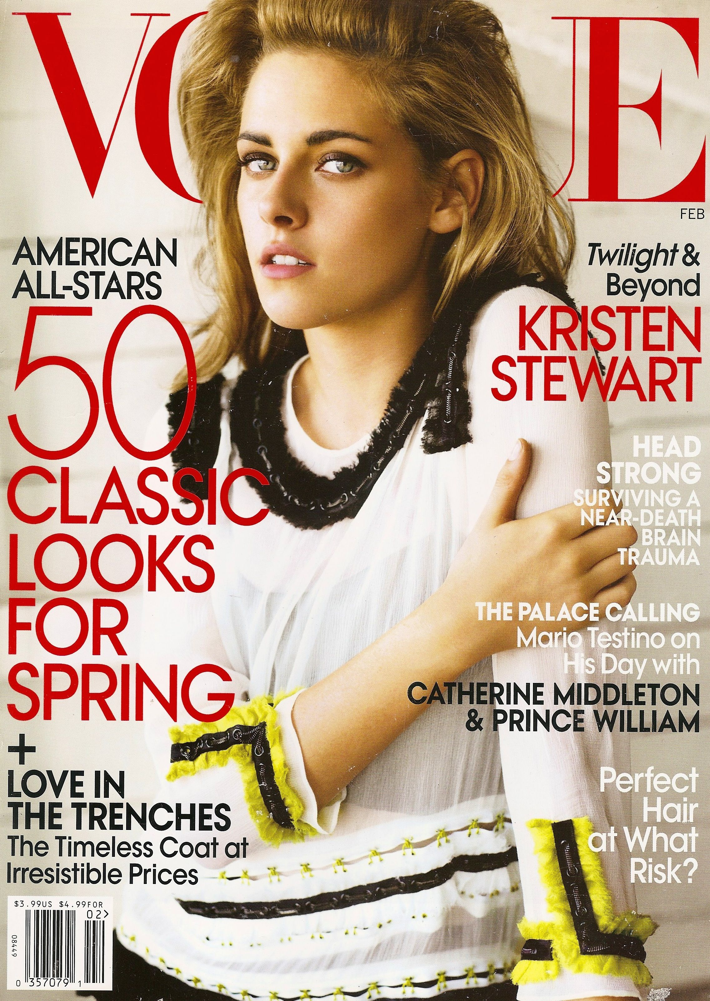 6fda2dce0342f Vogue Coverl   Vogue Magazine   Kristen Stewart   Magazine Cover   Fashion  Editorial   Fashion   fashion photography   photography