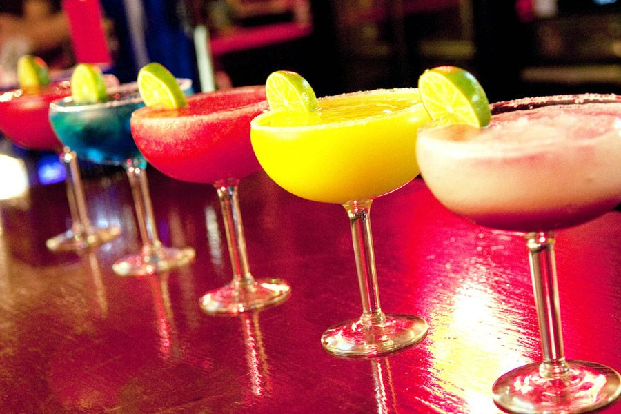 Cool off this summer with a Nationally Recognized Maragarita at East Nashville's Rosepepper Cantina