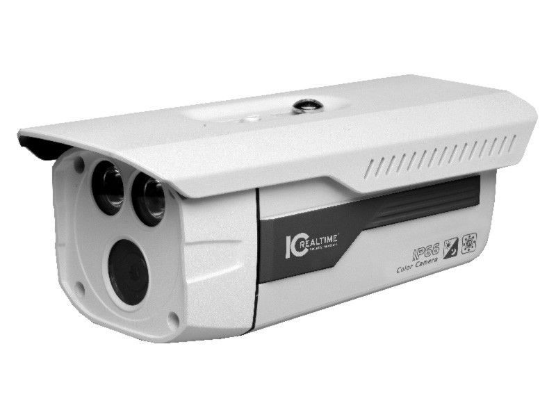 HDCVI видеокамера DH-HAC-HFW1200D (3.6 мм), цена, купить в Киеве, доставка по…