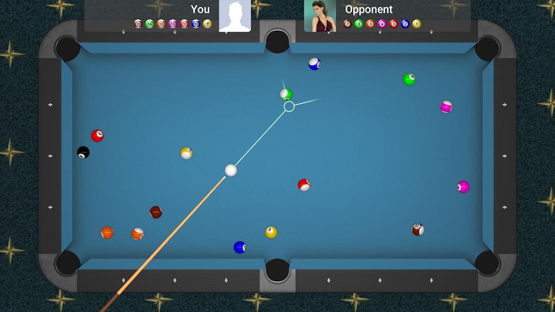 Best Online Pool 8ball Affiliate Online Ad Pool Ball Pool Billiards Game Best