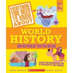 Homework help world history