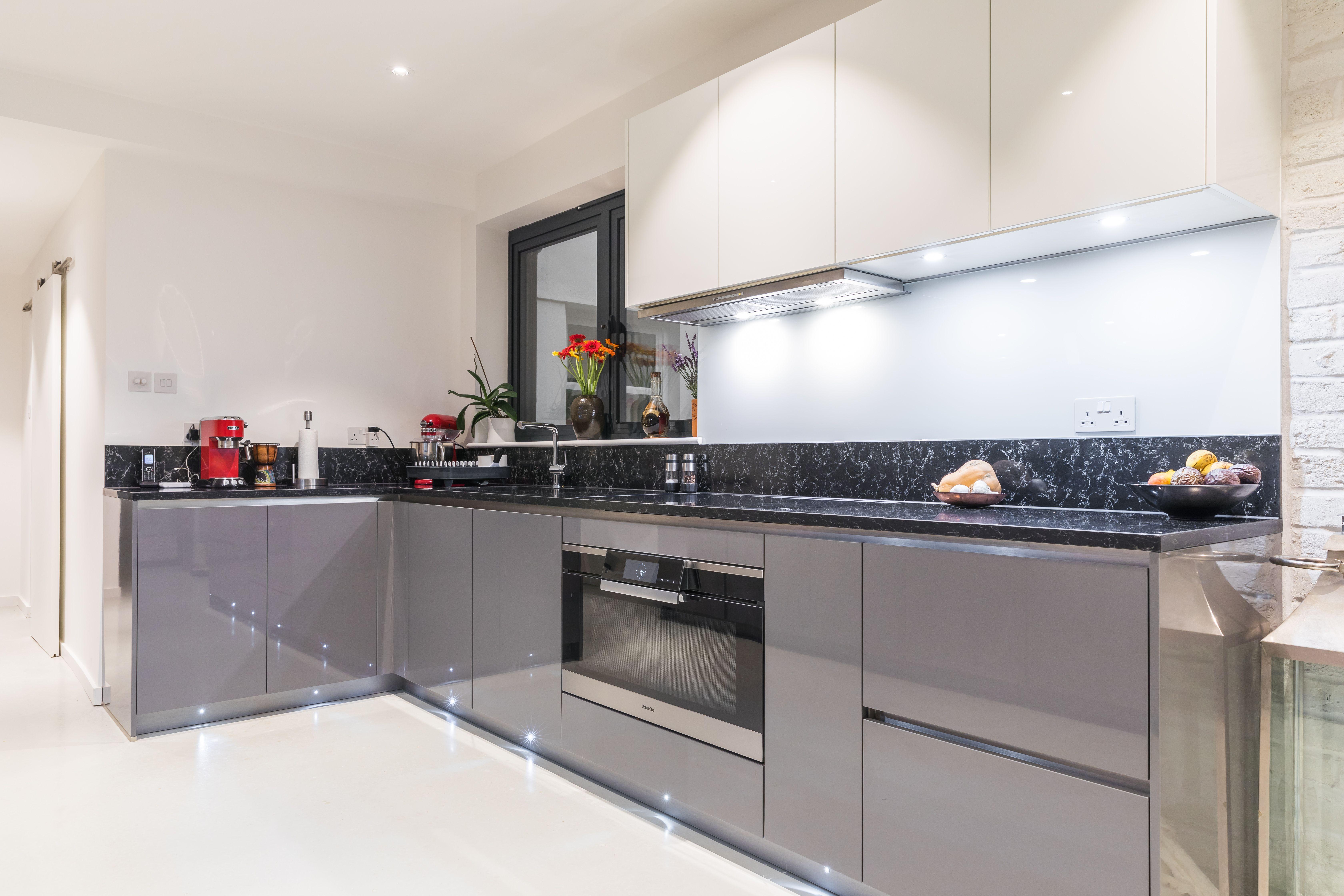 Designer German Kitchens from LWK London | Kitchen design