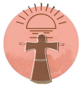 Campione Gratuito Libretto di Preghiere Francescane offerto da Frati Minori