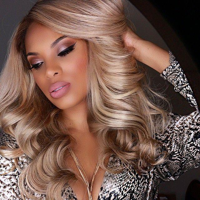Épinglé par Beautyflys333 sur Hair Cheveux naturels