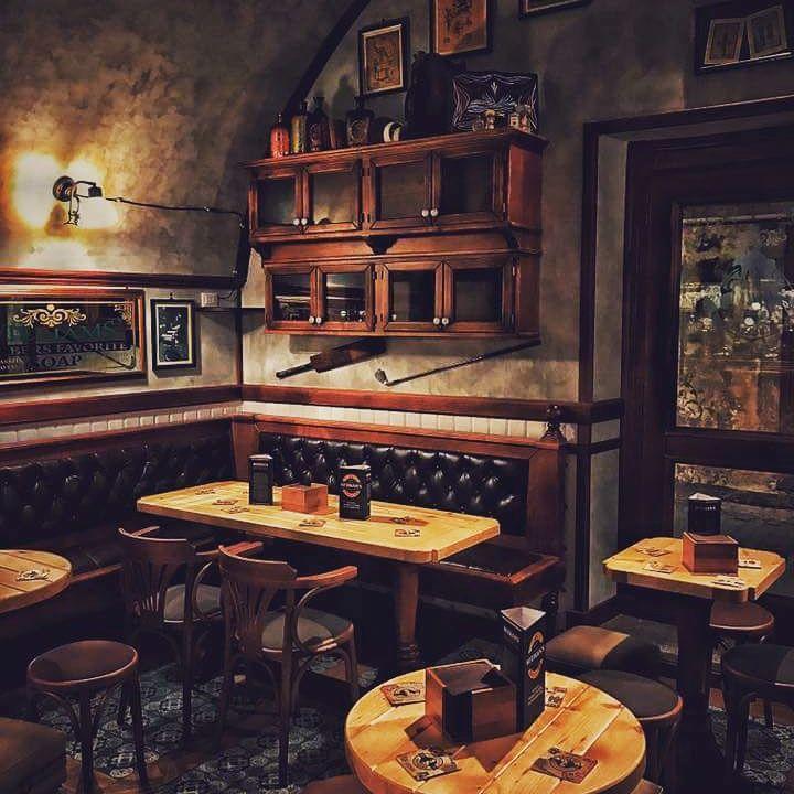 Lo hai salvato in arredi pub camproject srl arredo pub for Arredamento per pub e birrerie