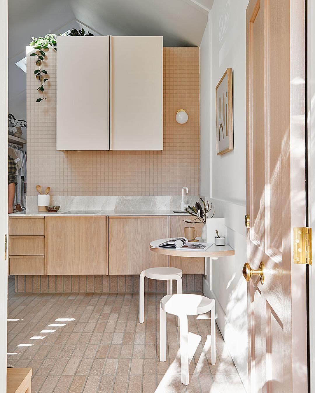 Cozy minimalist home kitchens kitchen ideas windowzy rustic interior wardrobe clothing racks also pin by ecom on decor in design rh pinterest