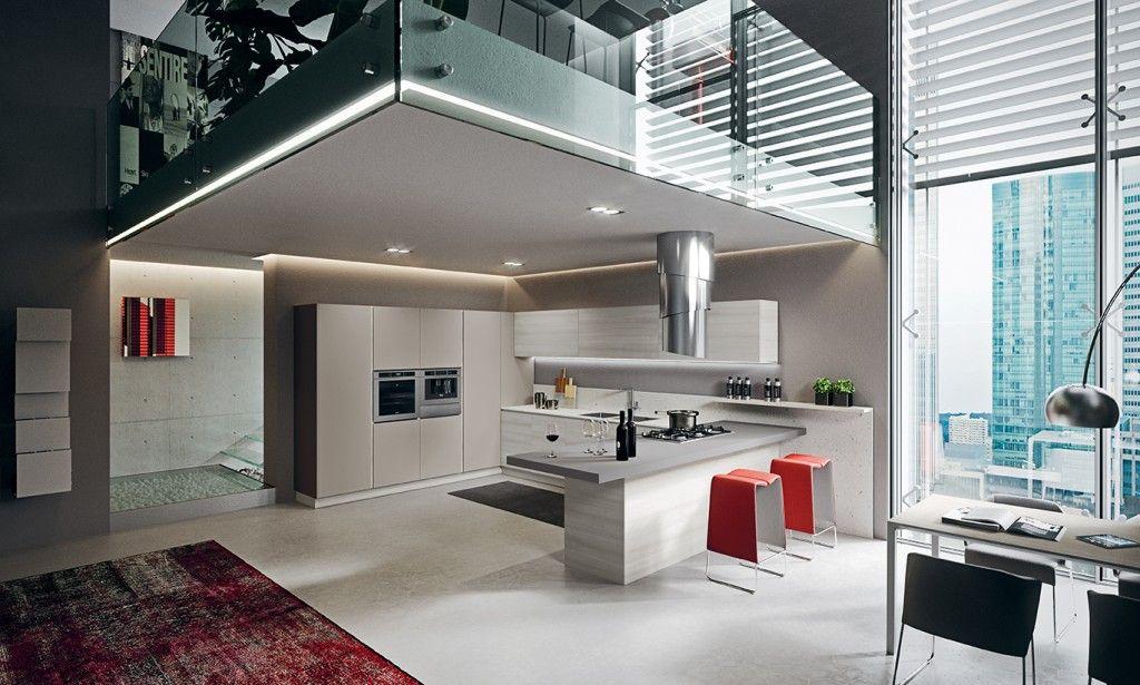 Sobre Nosotros Cafran Cocinas es una empresa consolidada en Málaga ...