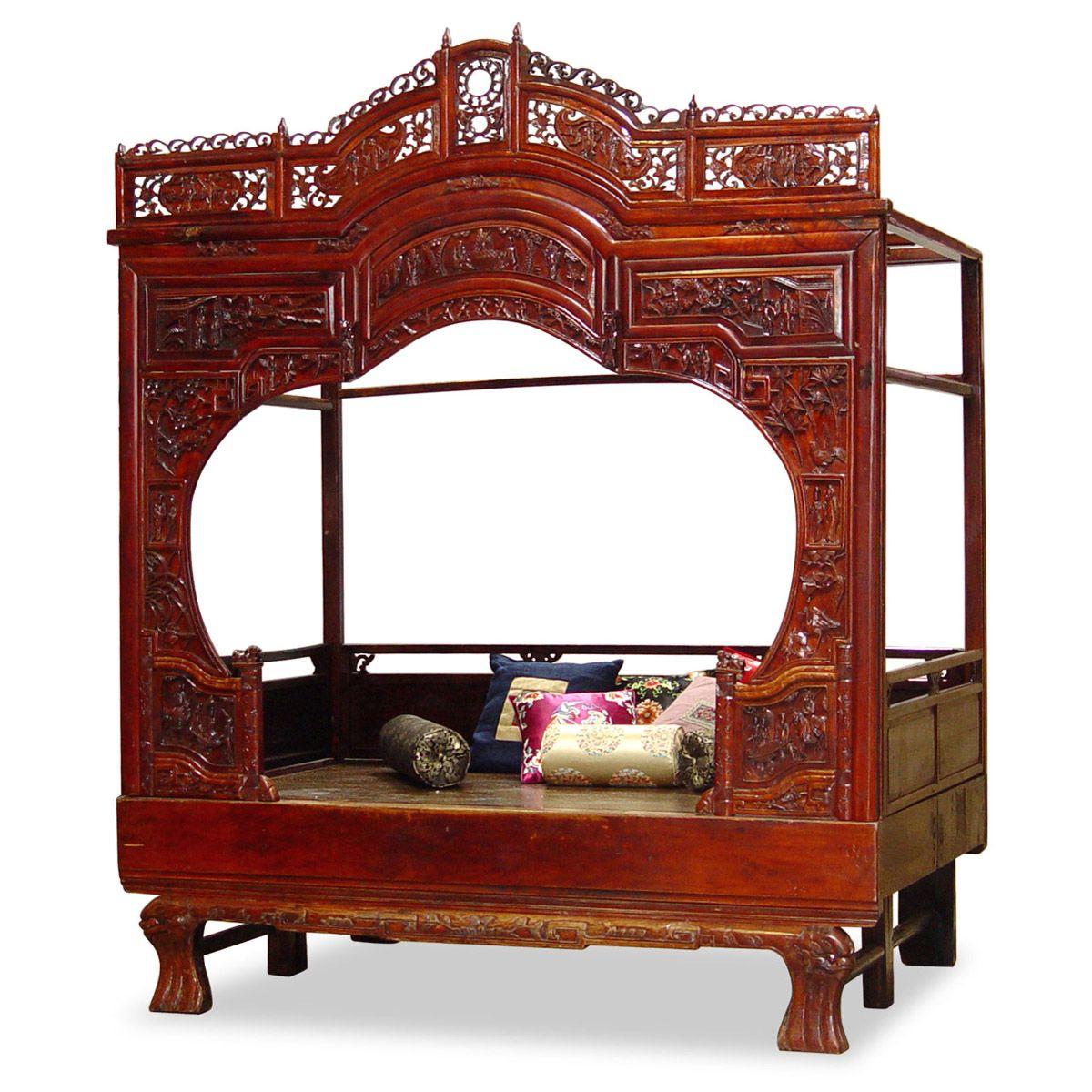 furniture styles originated Asian