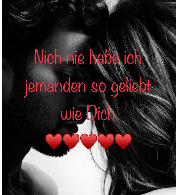 Geht Mir Genauso Daizo Danke Mein Schatz Lebensweisheiten Liebe Ich Liebe Dich Spruch Liebe Spruch