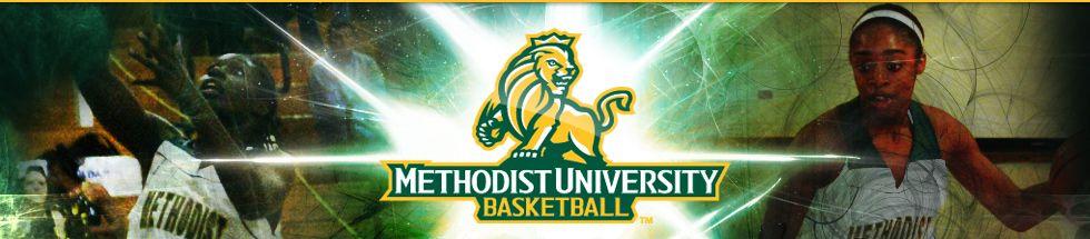 Methodist womens basketball womens basketball