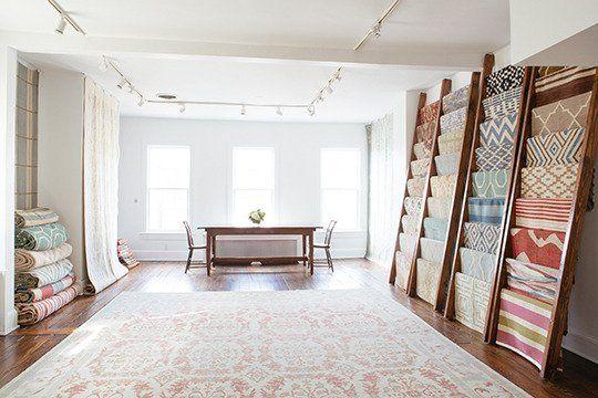 Matt Camron Rugs and Tapestries