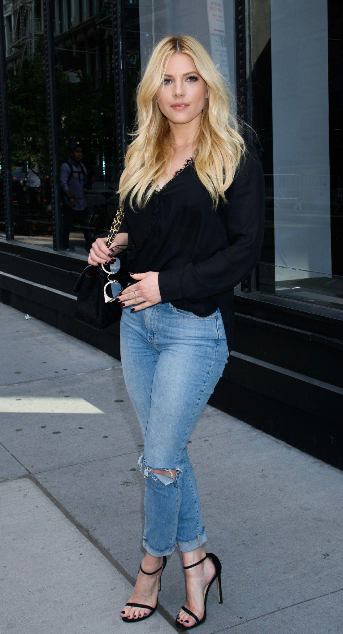 The flawless Katheryn Winnick. | Celebrity | Pinterest ...
