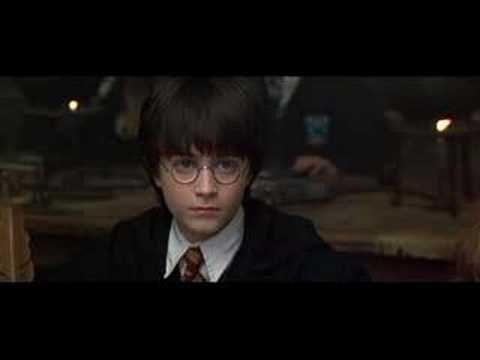 Harry Potter 1 Trailer High Quality Daniel Radcliffe Daniel Radcliffe Movies Movies
