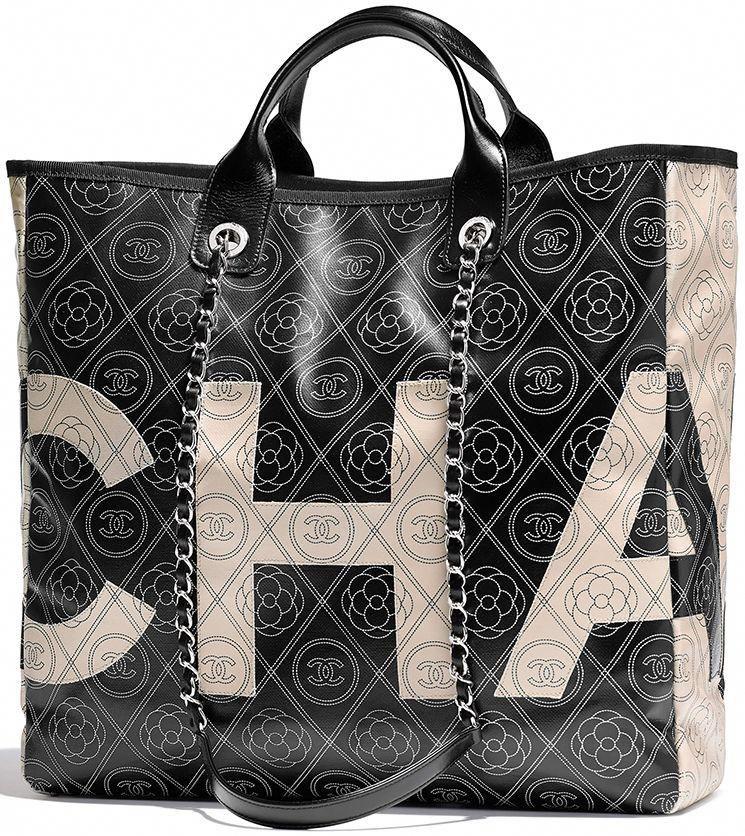Pin by Ava Darnel on Handbags & Accessories Chanel