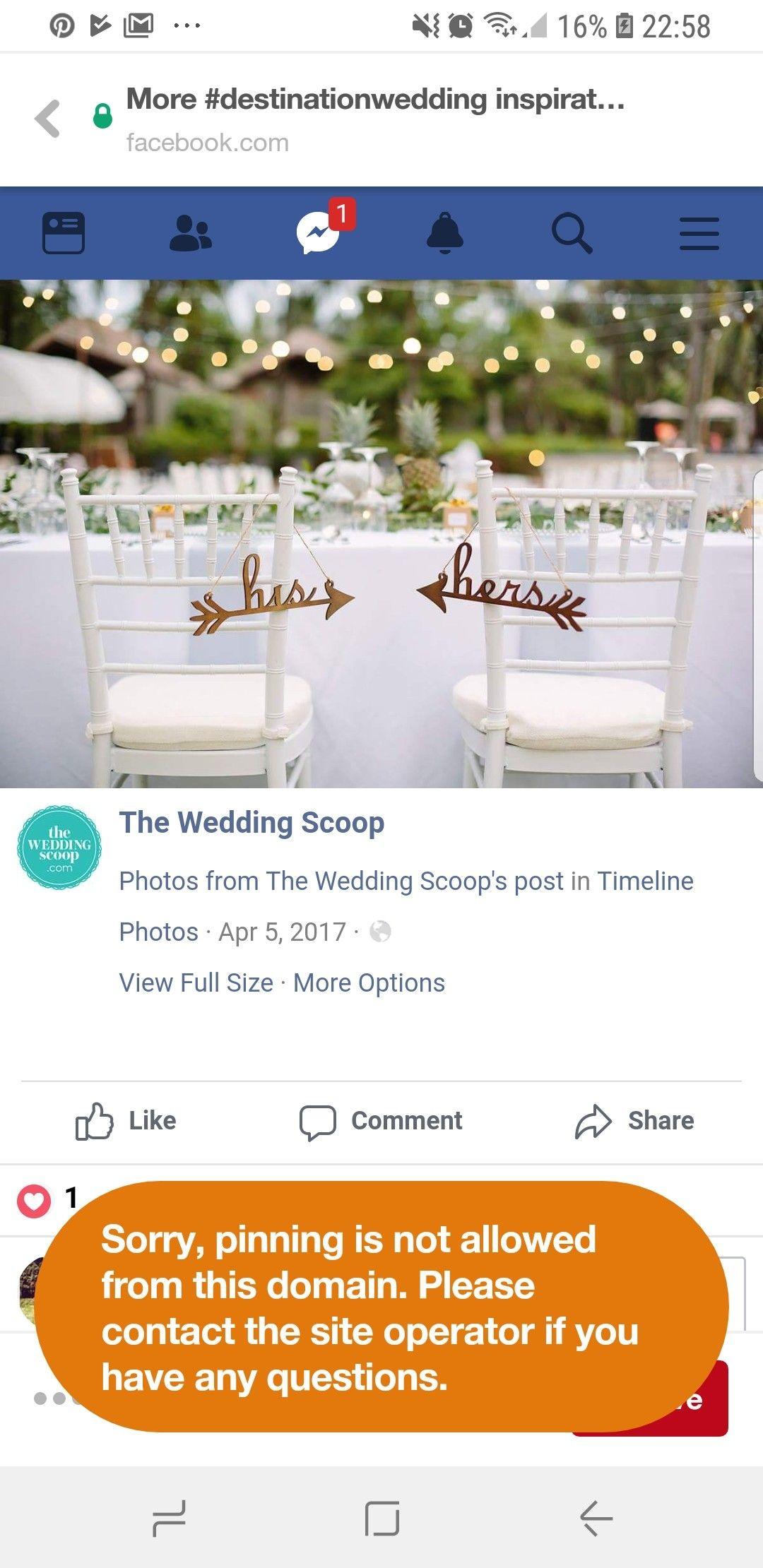 Pin by Hannah Jones on Wedding Destination wedding