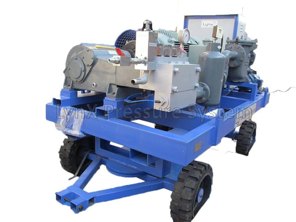 High Pressure Hydrostatic Pressure Test Pumps Manufacturer In Qatar Lynx Pressure System Manufacturers A Wid Pressure Systems Manufacturing High Pressure