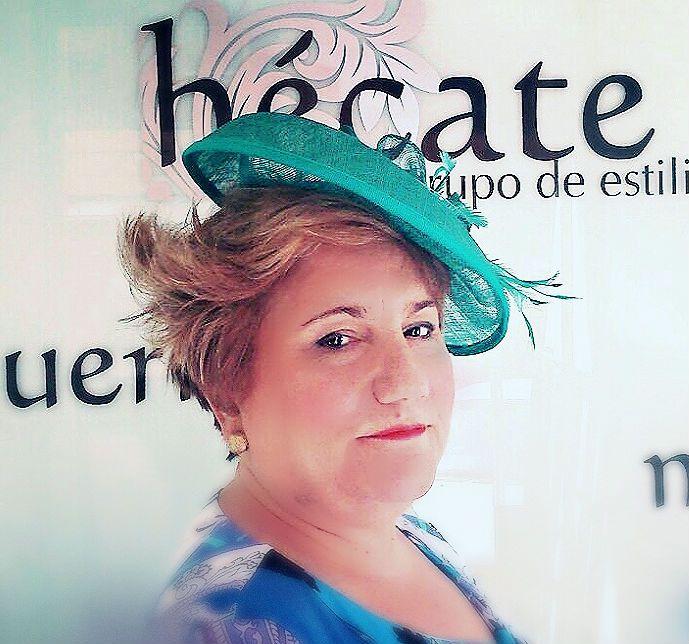 Madrina. #estilistasciudadreal #estilistas #ciudadreal