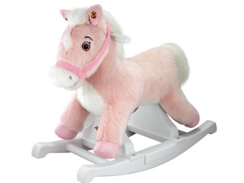best christmas toys for 1 year old girls toys rock and and ponies. Black Bedroom Furniture Sets. Home Design Ideas
