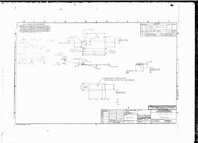 Ar 15 m16 blueprint 33 pages pinterest ar15 for Arkansas blueprint