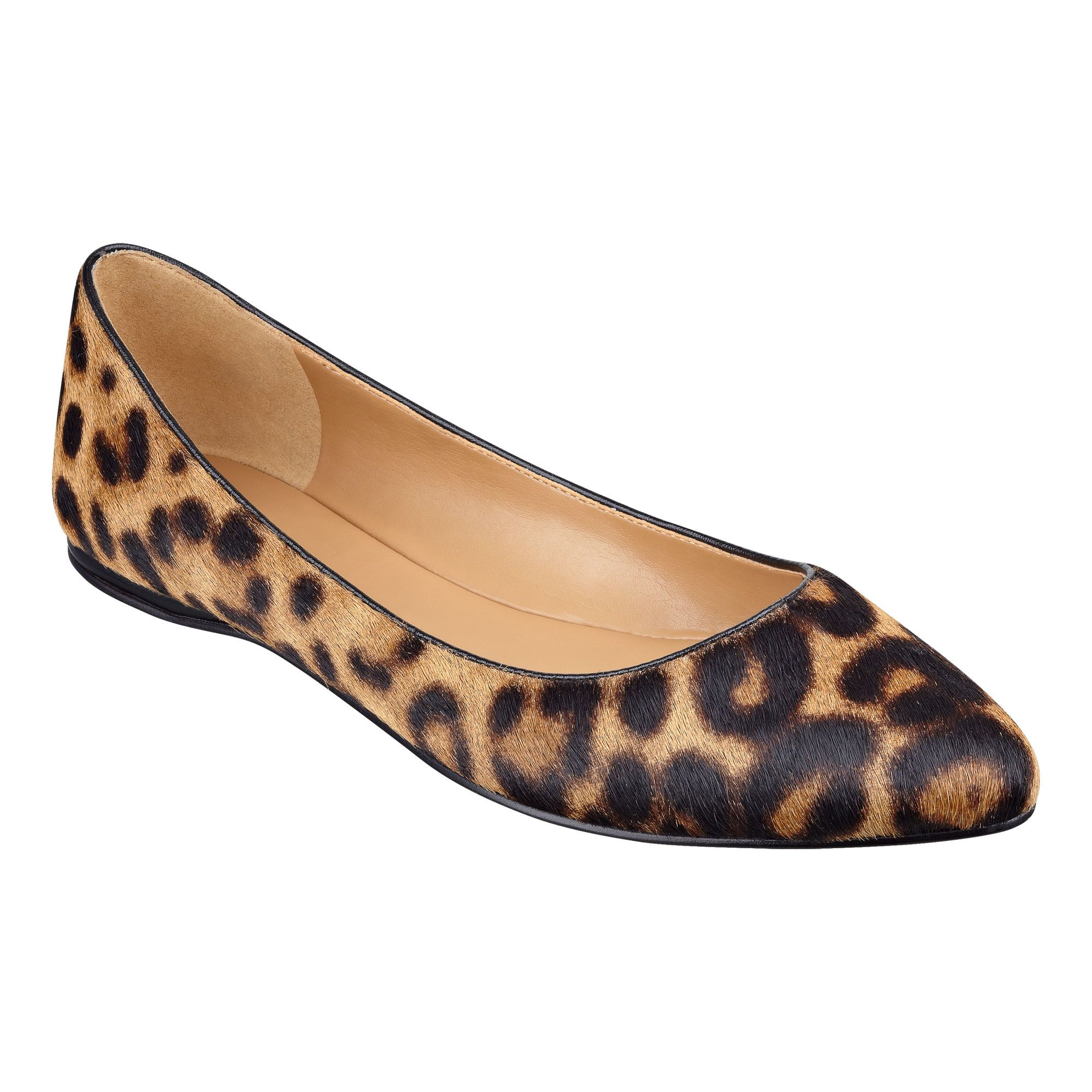 Speakup Pointed Toe Flats (With images