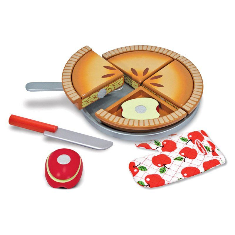 Have to have it melissa and doug make play kitchen