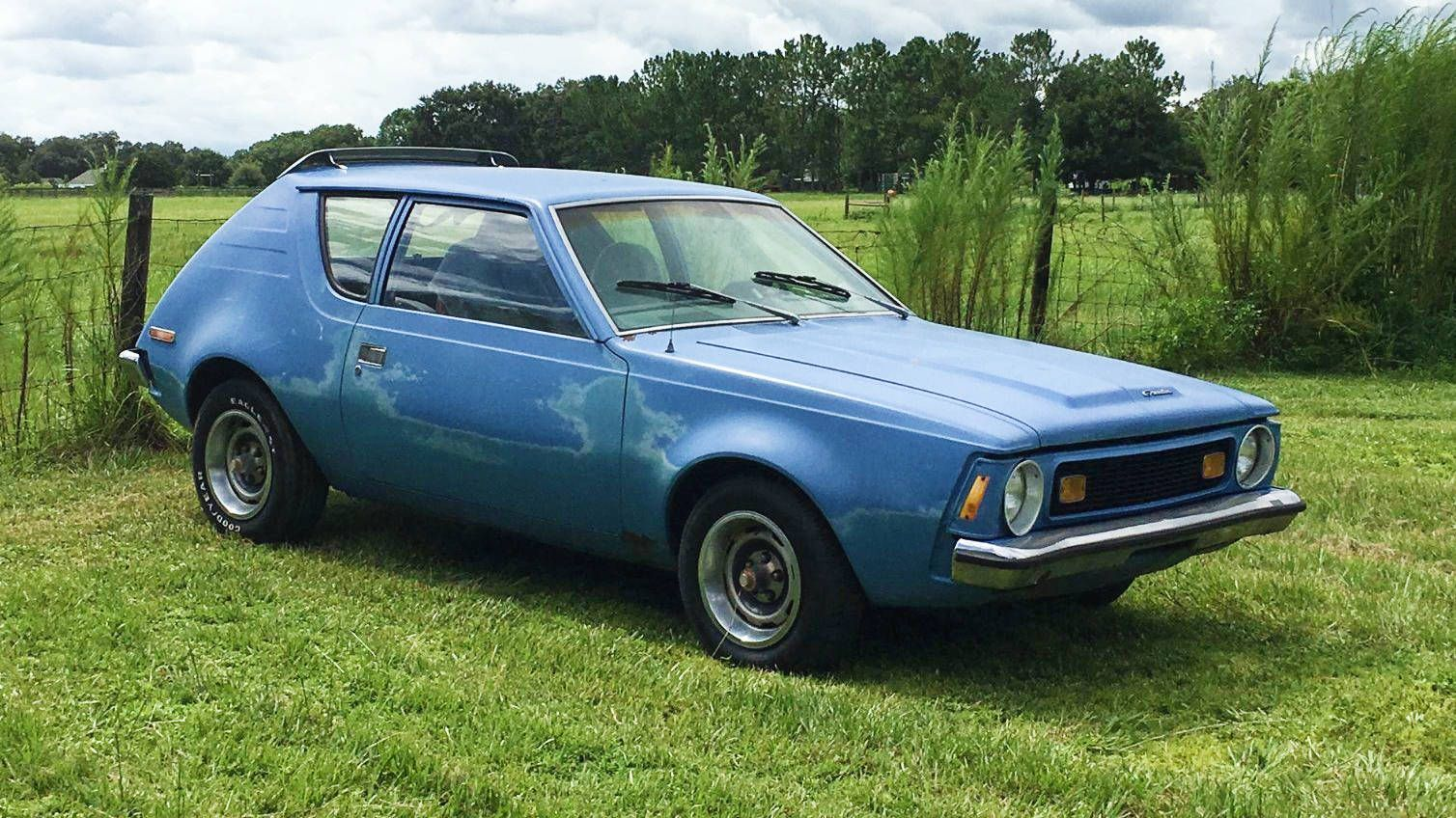 Acid wash denim 1973 amc gremlin x levi edition http acid wash denim 1973 amc gremlin x levi edition httpbarnfinds sciox Image collections