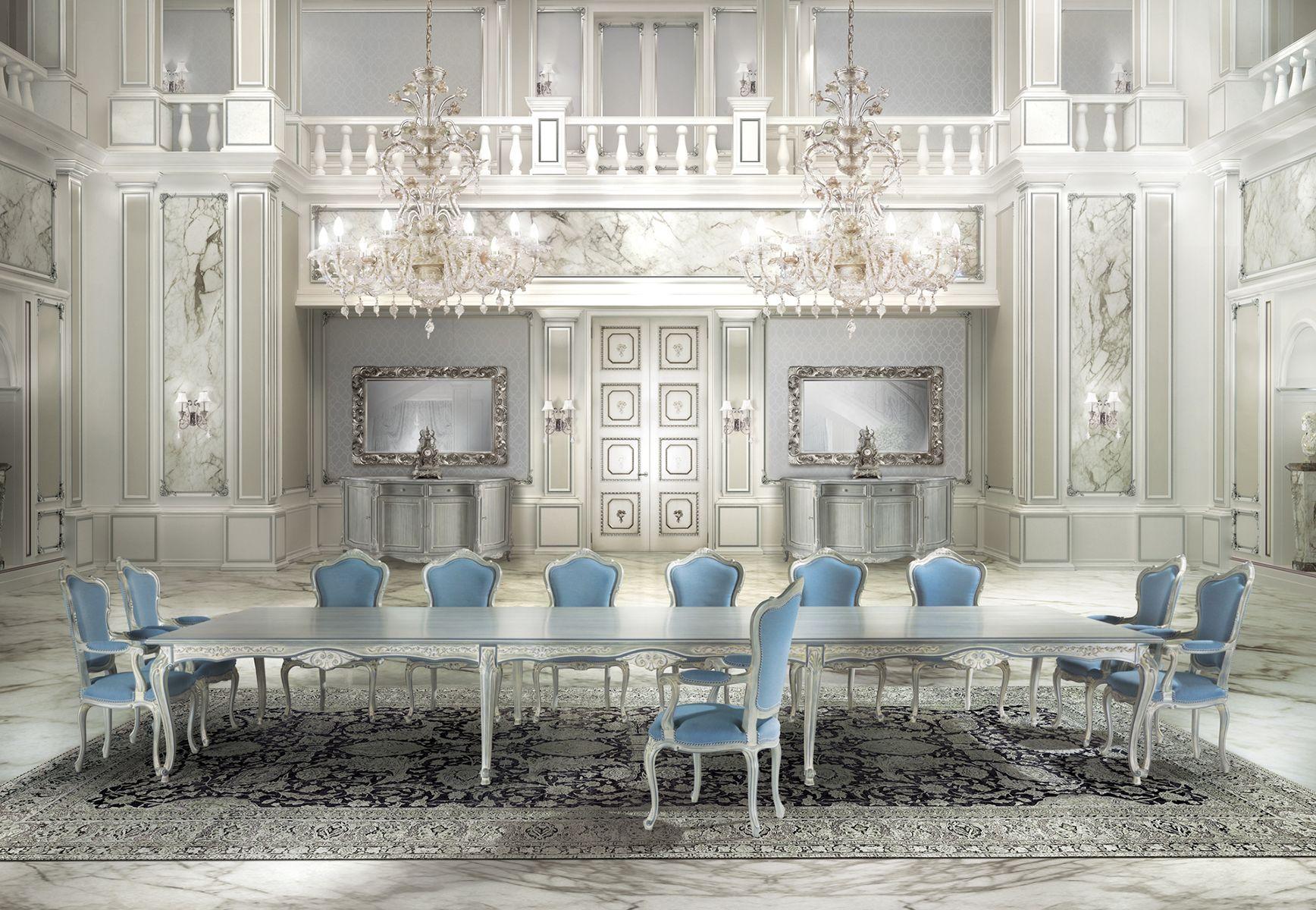 RODI Luxury dining room collection | ANGELO CAPPELLINI | Pinterest ...
