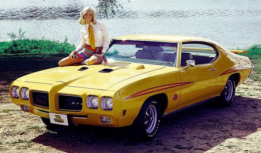 Pin On Pontiac
