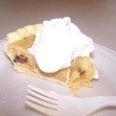 Raisin Pie From The Amish Cook Raisin Pie Amish Recipes Sour Cream Raisin Pie