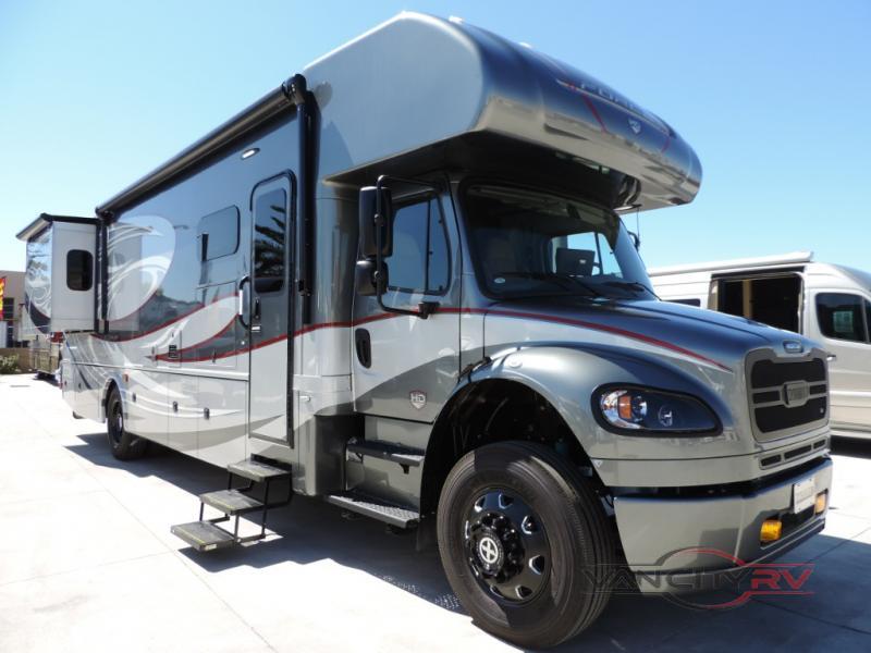 New 2020 Dynamax Force Hd 34kd Hd Motor Home Super C Diesel At Van City Rv Las Vegas Nv 2753 Motorhome Super C Motorhomes Super C Rv