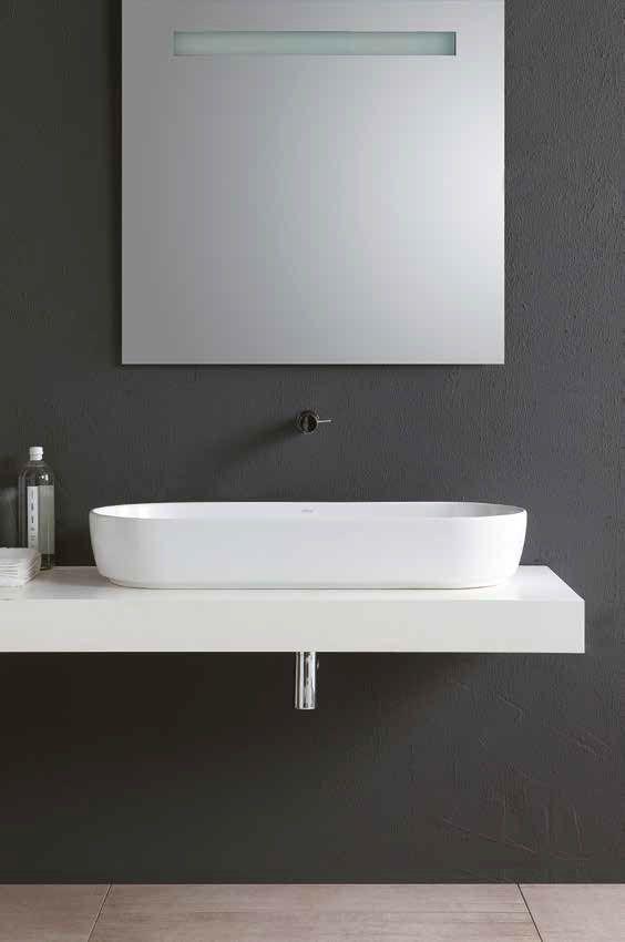 Althea Ceramica Arredo Bagno.Ceramica Althea Produzione Sanitari E Arredo Bagno Arredamento Bagno Arredamento Progetti Di Design