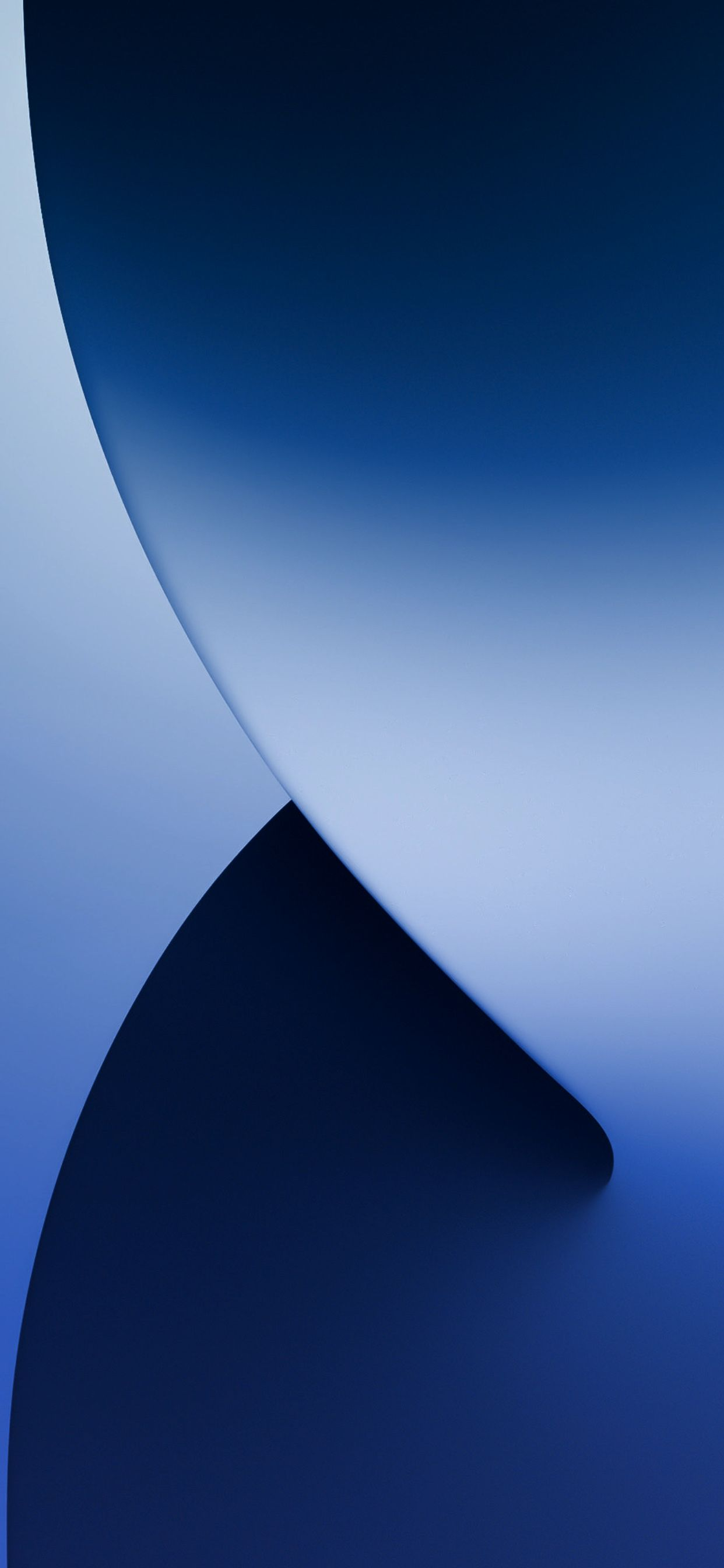 Ios 14 Wallpaper In 2020 Abstract Iphone Wallpaper Ios 14 Wallpaper Blue Wallpaper Iphone