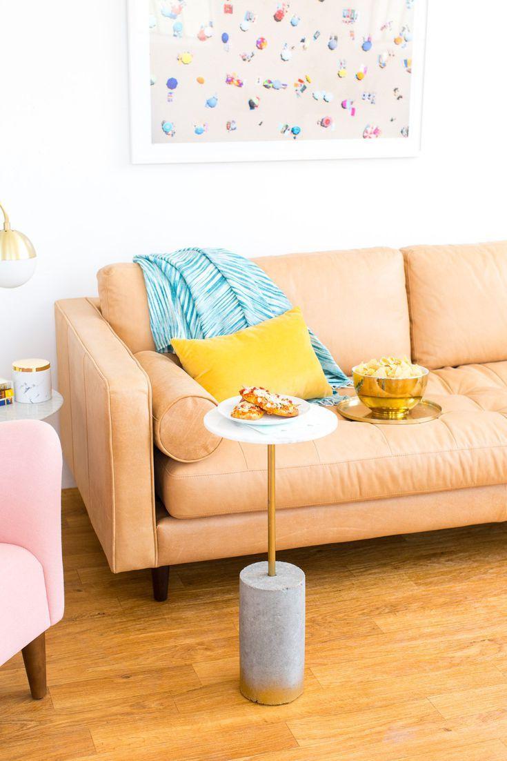 Room 50 DIYs for the Living Room