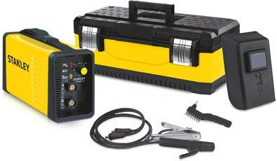 Stanley Power 170 230V, 140-AMP DC Inverters Stick Welder