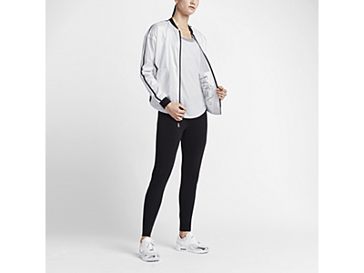 NikeCourt Bomber Women's Jacket
