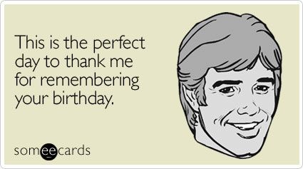 Happy Birthday ECards – E Card Birthday Funny