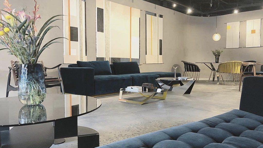 Gallery San Francisco Luxury Furniture Contemporary