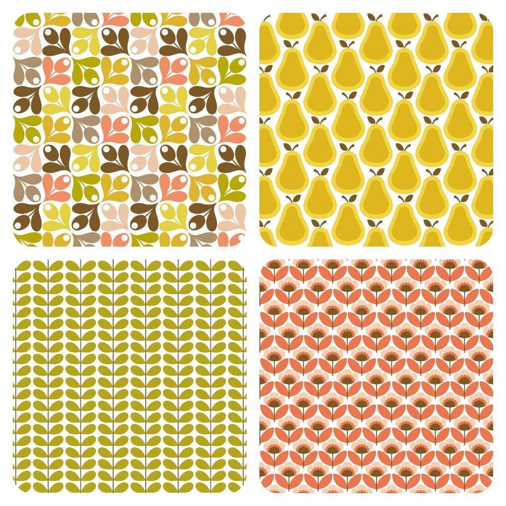 Orla kiely meets method orla kiely patterns and prints