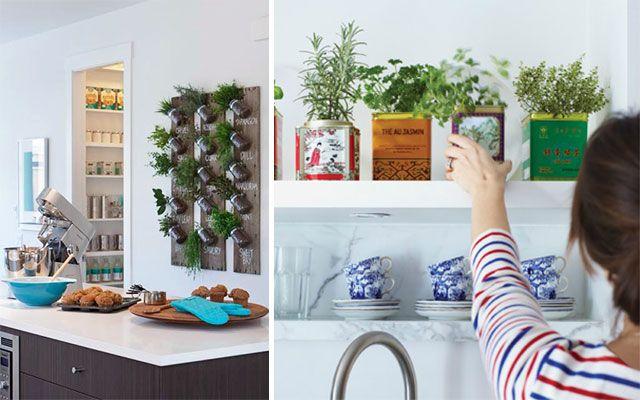 Ideas Para Decorar Paredes De Cocinas Decofilia Interior Design