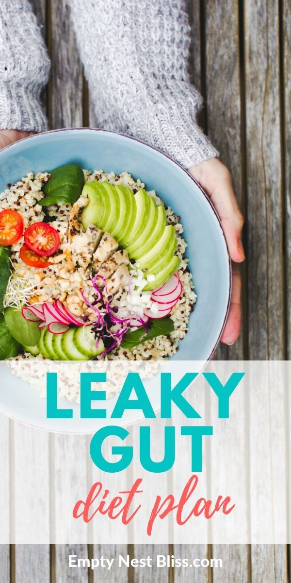 Photo of Leaky Gut Diet: What You Need To Know To Feel Better Now