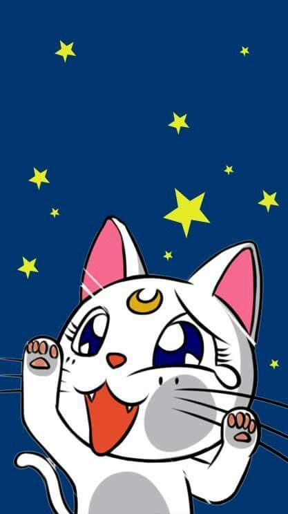 Pin by Epicpandaz66 on THINGS I LIKE Sailor moon, Cute
