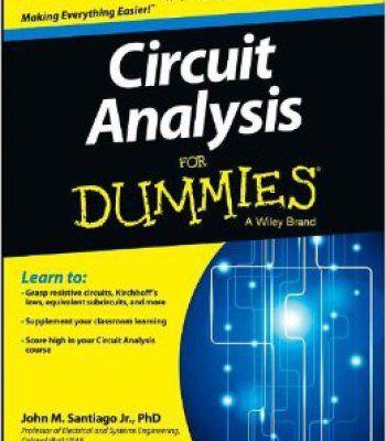 Circuit Analysis For Dummies Pdf Math Methods Dummies Book Learning Math