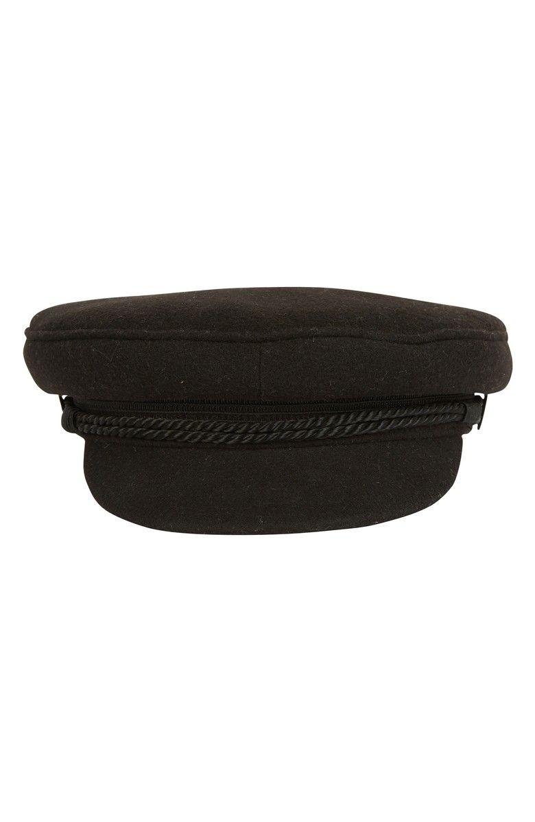 Nwot Vntg Billabong Jack Newsboy Hat News Boy Hat Clothes Design Jack Hat