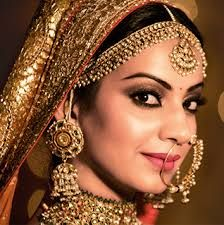 Image Result For Rajasthani Rajput Brides