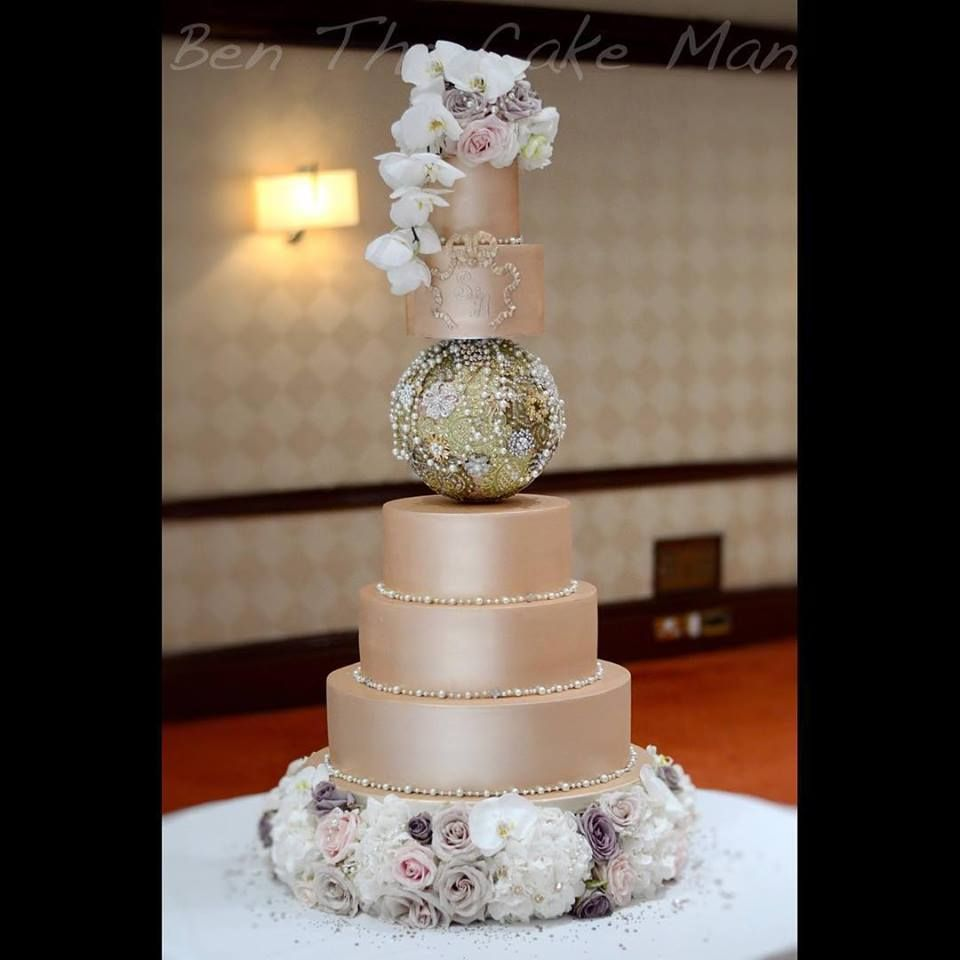 Pin By Sharon McKinney On Wedding Cake Ideas