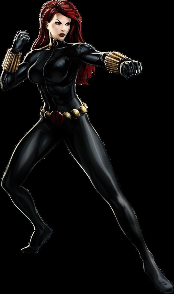 Black Widow Black Widow Marvel Marvel Avengers Alliance Black Widow Avengers